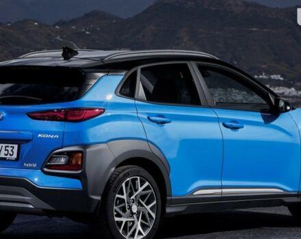 купити нове авто Хендай Kona 2020 року від офіційного дилера АВТОПАЛАЦ ТЕРНОПІЛЬ Хендай фото