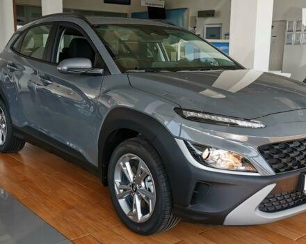 купити нове авто Хендай Kona 2021 року від офіційного дилера ДАР-АВТО Хендай фото