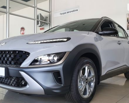 купити нове авто Хендай Kona 2021 року від офіційного дилера АВТОПАЛАЦ ТЕРНОПІЛЬ Хендай фото