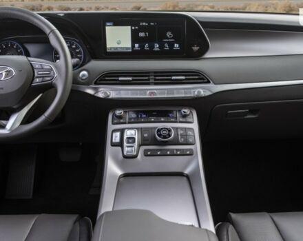 купить новое авто Хендай Palisade 2021 года от официального дилера АВТОПАЛАЦ ТЕРНОПІЛЬ Хендай фото