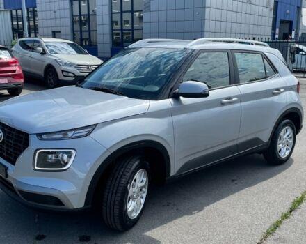 купить новое авто Хендай Venue 2021 года от официального дилера Богдан Авто HYUNDAI на Подоле Хендай фото