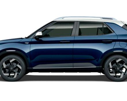купити нове авто Хендай Venue 2021 року від офіційного дилера АВТОПАЛАЦ ТЕРНОПІЛЬ Хендай фото
