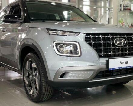 """купити нове авто Хендай Venue 2021 року від офіційного дилера Hyundai """"Автопланета"""" Хендай фото"""