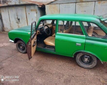 Зеленый ИЖ 2125, объемом двигателя 1.5 л и пробегом 1 тыс. км за 1401 $, фото 1 на Automoto.ua