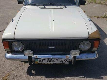 Белый ИЖ 21251, объемом двигателя 1.5 л и пробегом 100 тыс. км за 750 $, фото 1 на Automoto.ua