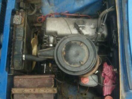Синий ИЖ 21251, объемом двигателя 1.5 л и пробегом 458 тыс. км за 485 $, фото 1 на Automoto.ua