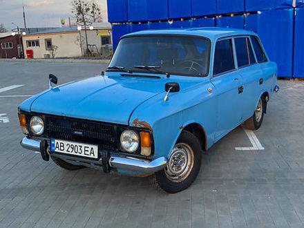 Синий ИЖ 21251, объемом двигателя 1.5 л и пробегом 40 тыс. км за 1300 $, фото 1 на Automoto.ua