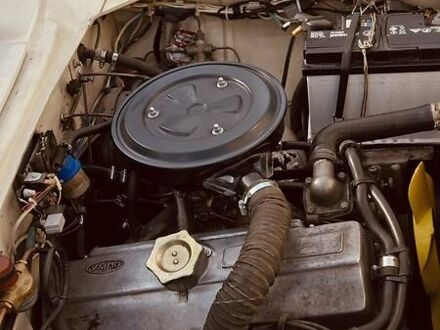 Бежевий ІЖ 2715, об'ємом двигуна 1.6 л та пробігом 80 тис. км за 2200 $, фото 1 на Automoto.ua