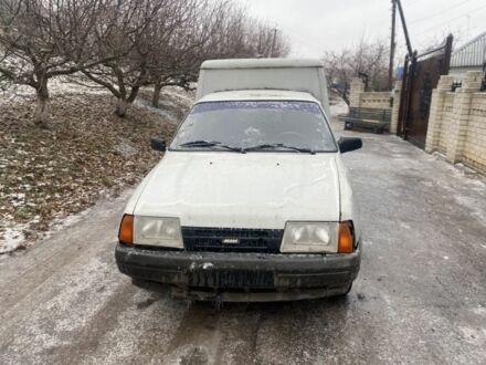 Сірий ІЖ 2717, об'ємом двигуна 1.7 л та пробігом 1 тис. км за 1200 $, фото 1 на Automoto.ua