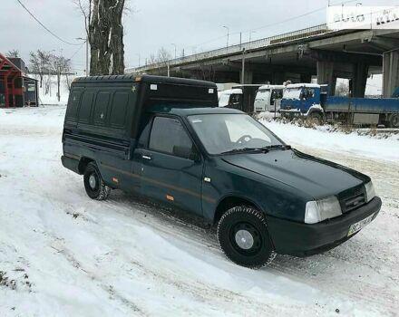 Вишнёвый ИЖ 2717, объемом двигателя 1.6 л и пробегом 77 тыс. км за 1500 $, фото 1 на Automoto.ua