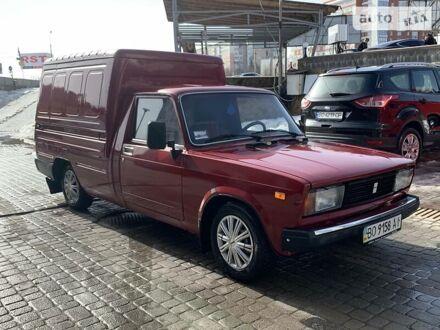 Червоний ІЖ 27175, об'ємом двигуна 1.6 л та пробігом 98 тис. км за 1999 $, фото 1 на Automoto.ua