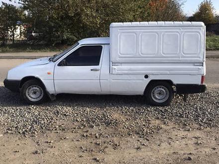 Білий ІЖ 2717 (Ода), об'ємом двигуна 1.6 л та пробігом 236 тис. км за 1500 $, фото 1 на Automoto.ua