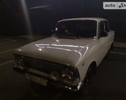 Бежевый ИЖ 412, объемом двигателя 1.5 л и пробегом 80 тыс. км за 882 $, фото 1 на Automoto.ua