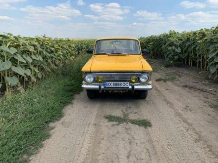 Оранжевый ИЖ 412, объемом двигателя 1.5 л и пробегом 1 тыс. км за 2000 $, фото 1 на Automoto.ua