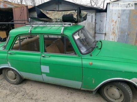 Зелений ІЖ 412 ИЭ, об'ємом двигуна 1.5 л та пробігом 141 тис. км за 375 $, фото 1 на Automoto.ua