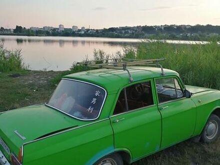 Зелений ІЖ 412 ИЭ, об'ємом двигуна 0 л та пробігом 90 тис. км за 500 $, фото 1 на Automoto.ua