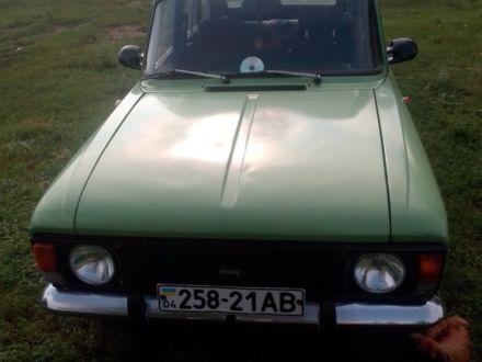 Зелений ІЖ Інша, об'ємом двигуна 1.3 л та пробігом 100 тис. км за 634 $, фото 1 на Automoto.ua
