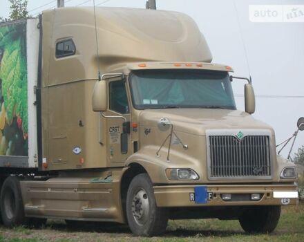 Бронзовый Интернационал 9200, объемом двигателя 14 л и пробегом 450 тыс. км за 11999 $, фото 1 на Automoto.ua