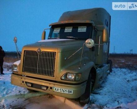 Интернационал 9200, объемом двигателя 1.4 л и пробегом 1 тыс. км за 15100 $, фото 1 на Automoto.ua