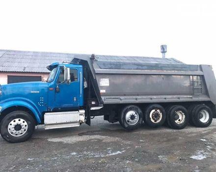 Синий Интернационал 9600, объемом двигателя 15 л и пробегом 645 тыс. км за 23000 $, фото 1 на Automoto.ua