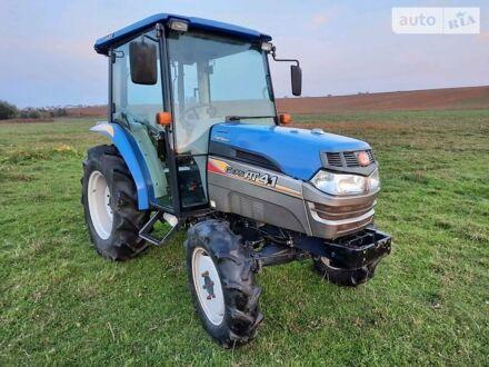 Синий Изеки Геас, объемом двигателя 0 л и пробегом 1 тыс. км за 12200 $, фото 1 на Automoto.ua