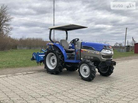 Изеки AT, объемом двигателя 0 л и пробегом 670 тыс. км за 12000 $, фото 1 на Automoto.ua
