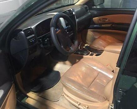 Зеленый Исузу Аксиом, объемом двигателя 3.5 л и пробегом 1 тыс. км за 8000 $, фото 1 на Automoto.ua