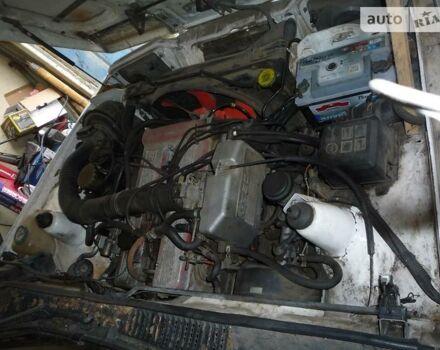 Ісузу Piazza, об'ємом двигуна 2 л та пробігом 153 тис. км за 1250 $, фото 1 на Automoto.ua
