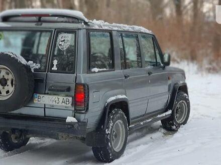 Исузу Трупер, объемом двигателя 2.8 л и пробегом 300 тыс. км за 3399 $, фото 1 на Automoto.ua