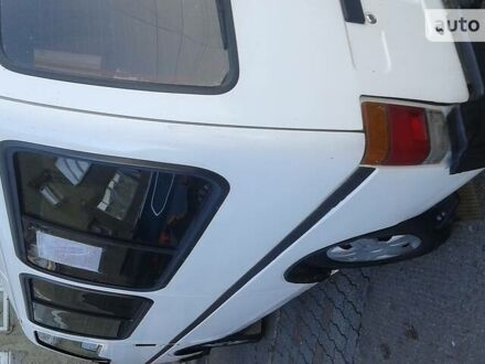 Белый Исузу MD, объемом двигателя 2.2 л и пробегом 10 тыс. км за 3000 $, фото 1 на Automoto.ua