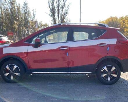 купити нове авто Джак С3 2021 року від офіційного дилера Автоцентр Херсон «Ампир» Джак фото