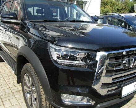 купить новое авто Джак T8 2021 года от официального дилера JAC Авто Джак фото