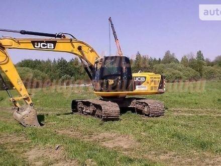 ЖЦБ 220, объемом двигателя 0 л и пробегом 1 тыс. км за 55000 $, фото 1 на Automoto.ua