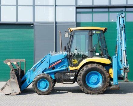 Голубий ЖЦБ 3ЦКС, об'ємом двигуна 0 л та пробігом 1 тис. км за 0 $, фото 1 на Automoto.ua