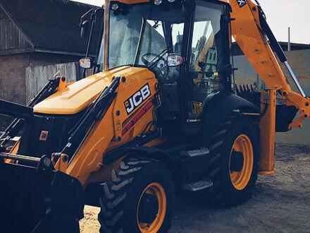 Оранжевый ЖЦБ 3ЦКС, объемом двигателя 0 л и пробегом 1 тыс. км за 75500 $, фото 1 на Automoto.ua