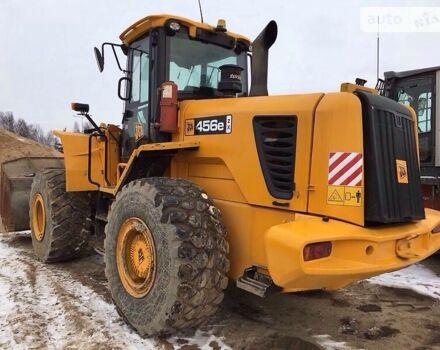 Оранжевый ЖЦБ 456, объемом двигателя 0 л и пробегом 1 тыс. км за 52000 $, фото 1 на Automoto.ua