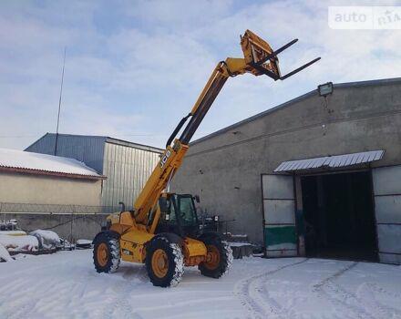 Оранжевый ЖЦБ 528-70, объемом двигателя 0 л и пробегом 2 тыс. км за 31515 $, фото 1 на Automoto.ua