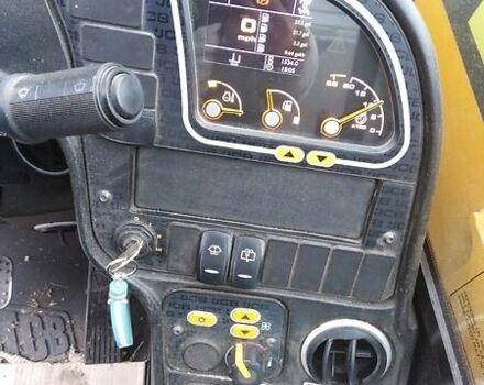 ЖЦБ 531-70, объемом двигателя 0 л и пробегом 1 тыс. км за 54309 $, фото 1 на Automoto.ua