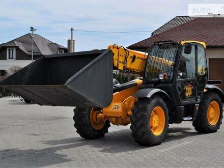 Оранжевый ЖЦБ 535-95, объемом двигателя 4.4 л и пробегом 1 тыс. км за 45000 $, фото 1 на Automoto.ua