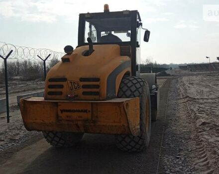 Оранжевый ЖЦБ ВМ, объемом двигателя 5.4 л и пробегом 13 тыс. км за 62000 $, фото 1 на Automoto.ua