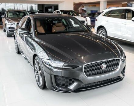 """купити нове авто Ягуар XE 2020 року від офіційного дилера Jaguar Land Rover Днепр """"Аэлита Премиум"""" Ягуар фото"""