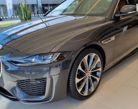 купить новое авто Ягуар XE 2020 года от официального дилера JAGUAR LAND ROVER КИЇВ АЕРОПОРТ Ягуар фото