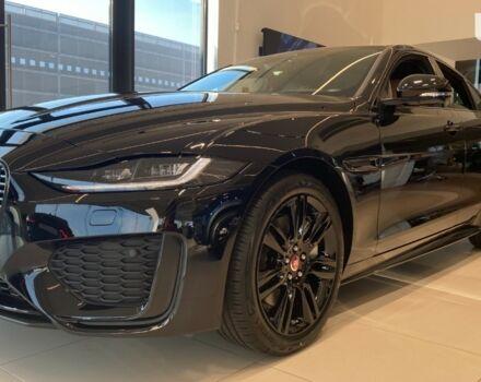 купити нове авто Ягуар XE 2021 року від офіційного дилера JAGUAR LAND ROVER КИЇВ АЕРОПОРТ Ягуар фото