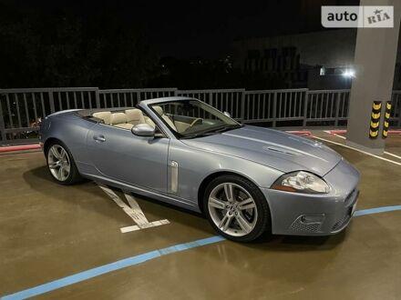 Ягуар ХКР, об'ємом двигуна 4.2 л та пробігом 90 тис. км за 21000 $, фото 1 на Automoto.ua