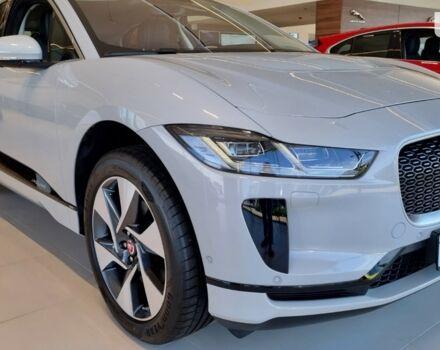 купить новое авто Ягуар I-Pace 2020 года от официального дилера JAGUAR LAND ROVER КИЇВ АЕРОПОРТ Ягуар фото