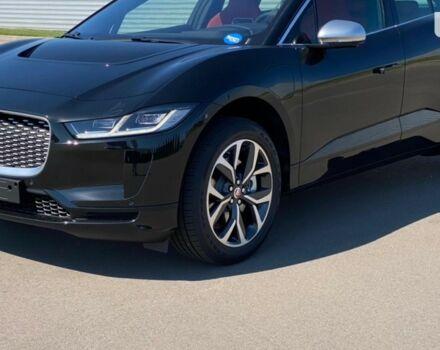 купити нове авто Ягуар I-Pace 2021 року від офіційного дилера JAGUAR LAND ROVER КИЇВ АЕРОПОРТ Ягуар фото