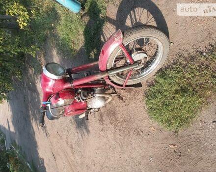 ЯВА 250, объемом двигателя 0 л и пробегом 22 тыс. км за 633 $, фото 1 на Automoto.ua
