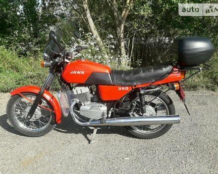 ЯВА 350, об'ємом двигуна 0.35 л та пробігом 5 тис. км за 1200 $, фото 1 на Automoto.ua