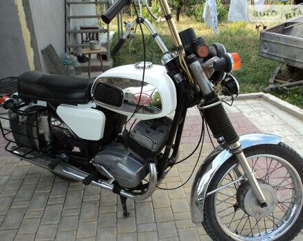 Білий ЯВА 634, об'ємом двигуна 0 л та пробігом 200 тис. км за 800 $, фото 1 на Automoto.ua