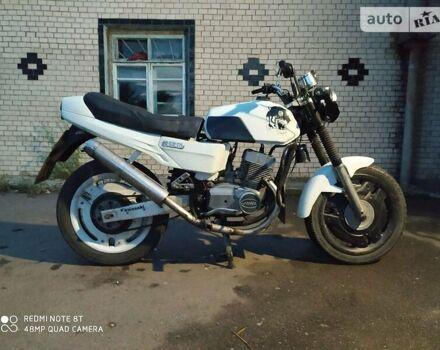 Белый ЯВА 638, объемом двигателя 0 л и пробегом 112 тыс. км за 421 $, фото 1 на Automoto.ua